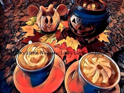 Coffee, Latte, Cappucinos